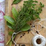 Vaření s bylinkami